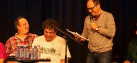 Kevin Pollak mimics Robin Williams