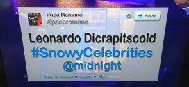 My Tweet Featured On Comedy Central @midnight Show