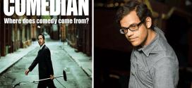 Comedian documentary with Ivan Hernandez