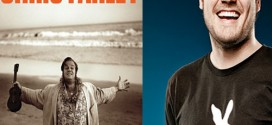 Chris Farley, Brent Hodge I Am Chris Farley Sup Doc Podcast