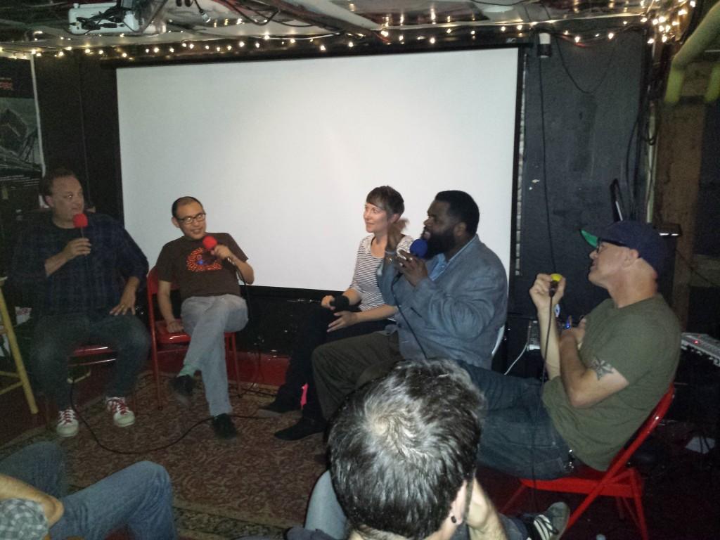 Live Sup Doc Panel