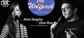 The Wolfpack with Dave Ross and Anna Seregina