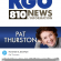 Pat Thurston KGO Radio interview with Paco Romane