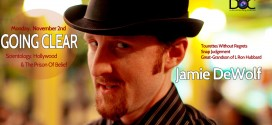 Sup Doc Ep16 Going Clear: Scientology with Jamie DeWolf