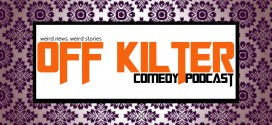 Off Kilter Comedy Podcast with Nate Bargatze