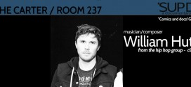 william hutson carter room237 on sup doc podcast