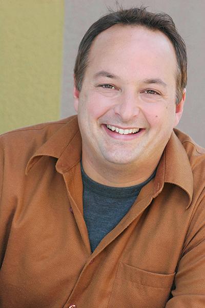 Paco Romane- Comedian/Actor