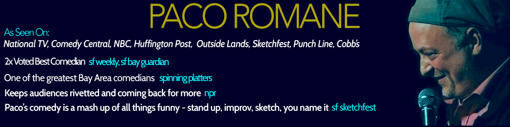 Paco Romane