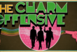 The Charm Offensive Logo